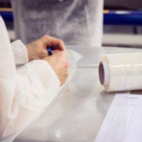 Texinov Controle Textile Medical