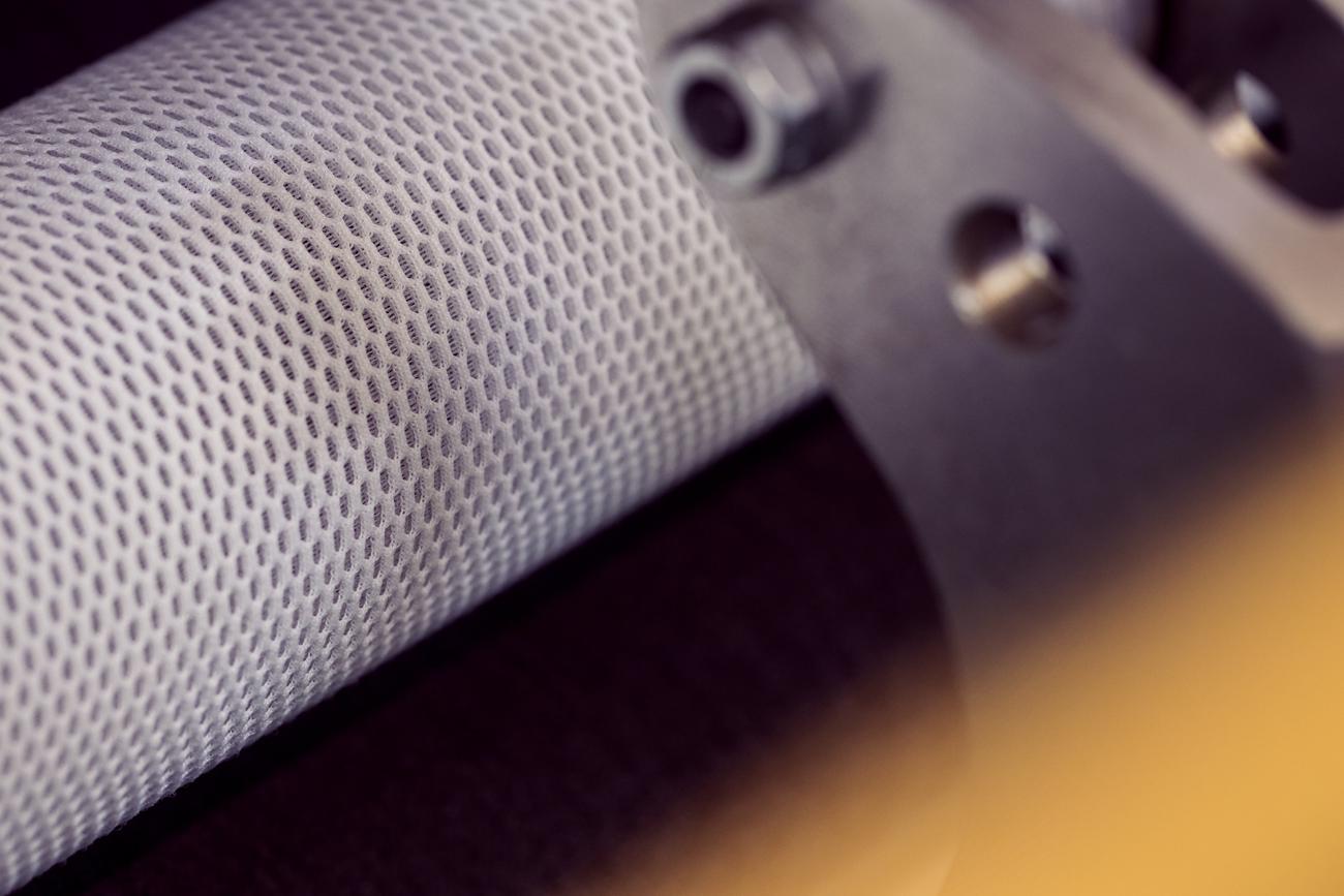 Texinov Tricotage Medical Textile 3D