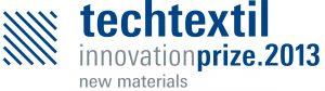 Logo Techtextil Innovation Prize 2013