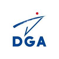 DGA Direciton générale de l'armement