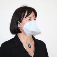 Teximasque N4 bis 30 lavages masque de protection grand public catégorie 1