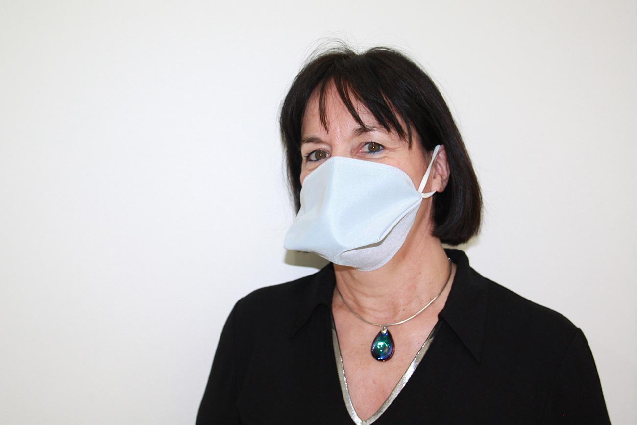 Teximasque N3 50 lavages masque de protection grand public catégorie 1